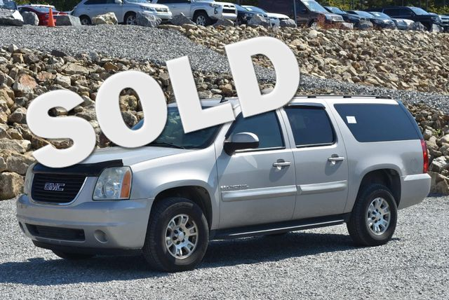 2007 GMC Yukon XL SLE Naugatuck, Connecticut
