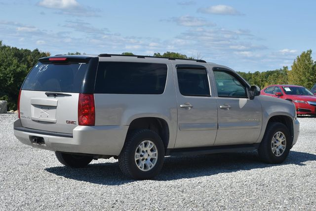 2007 GMC Yukon XL SLE Naugatuck, Connecticut 4