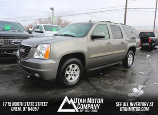 2007 GMC Yukon XL SLT in , Utah 84057