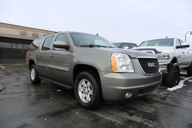 2007 GMC Yukon XL SLT in Orem, Utah 84057