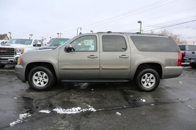 2007 GMC Yukon XL SLT in Orem, Utah 84057