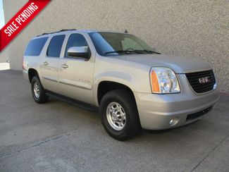 2007 GMC Yukon XL 3/4 ton SLT 4x4, Loaded, ONLY 93k Miles in Plano Texas, 75074