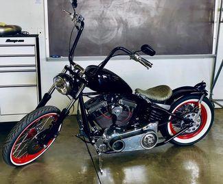 2007 Harley ALIGATOR BOBBER in Harrisonburg, VA 22802