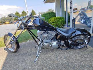 2007 Harley CHOPPER Jessie James in Harrisonburg, VA 22802