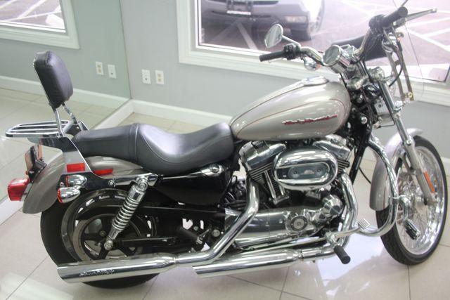2007 Harley-Davidson 1200C Houston, Texas 1