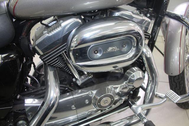 2007 Harley-Davidson 1200C Houston, Texas 3