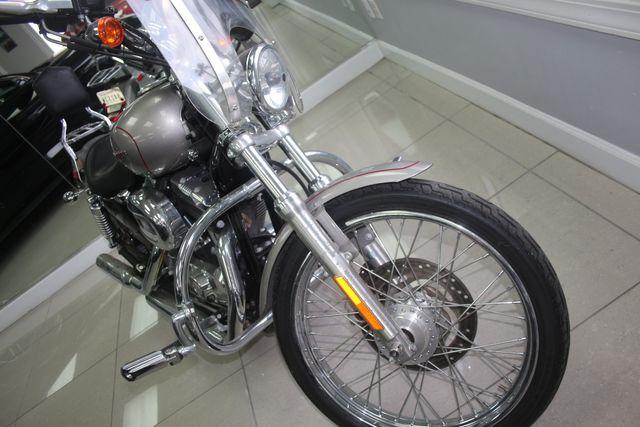 2007 Harley-Davidson 1200C Houston, Texas 6