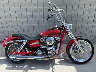 2007 Harley-Davidson CVO Screamin Eagle Dyna FXDSE in McKinney, TX 75070