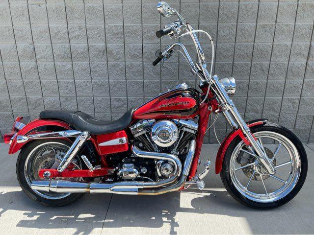 2007 Harley-Davidson CVO Screamin Eagle Dyna FXDSE