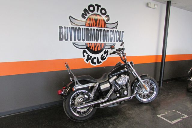 2007 Harley-Davidson Dyna Glide Street Bob™ Arlington, Texas 1