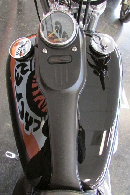 2007 Harley-Davidson Dyna Glide Street Bob™ Arlington, Texas 19