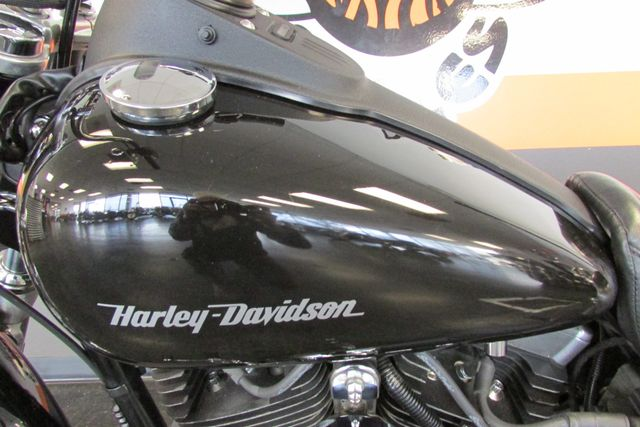 2007 Harley-Davidson Dyna Glide Street Bob™ Arlington, Texas 30