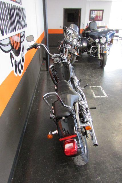 2007 Harley-Davidson Dyna Glide Street Bob™ Arlington, Texas 9