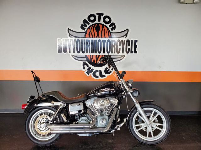 2007 Harley-Davidson Dyna Glide Super Glide® in Fort Worth , Texas 76111
