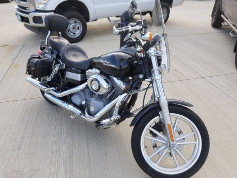2007 Harley-Davidson Dyna Glide Super Glide® in Dickinson, ND