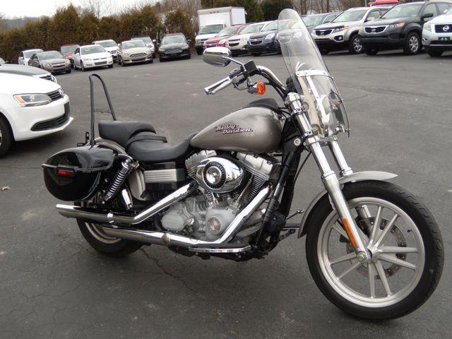 2007 Harley-Davidson Dyna Glide Super Glide® in Ephrata PA, 17522
