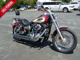 2007 Harley-Davidson Dyna Glide Low Rider® in Ephrata, PA 17522