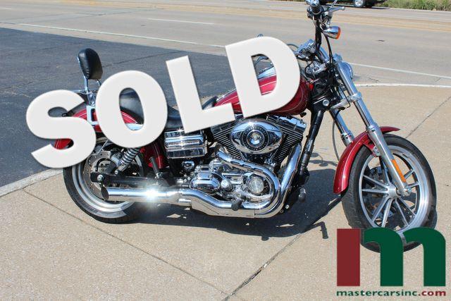 2007 Harley-Davidson Dyna Glide Low Rider® | Granite City, Illinois | MasterCars Company Inc. in Granite City Illinois