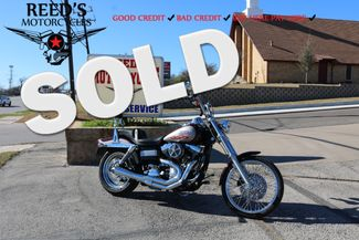 2007 Harley Davidson Dyna  Wide Glide | Hurst, Texas | Reed's Motorcycles in Hurst Texas