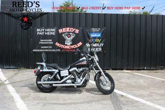 2007 Harley Davidson Dyna Low Rider in Hurst Texas