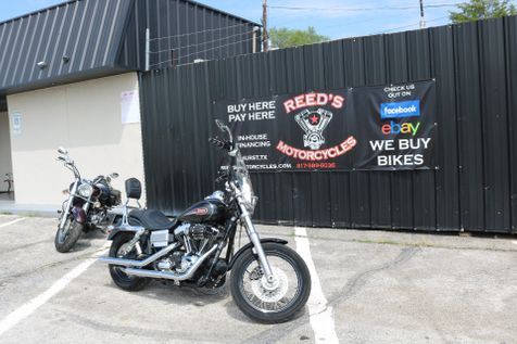 2007 Harley Davidson Dyna Low Rider FXDL | Hurst, Texas | Reed's Motorcycles in Hurst, Texas