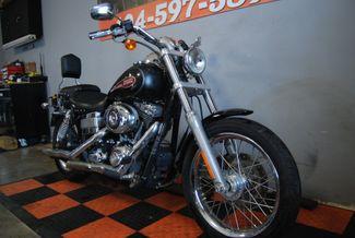 2007 Harley-Davidson Dyna Low Rider FXDL Jackson, Georgia 2