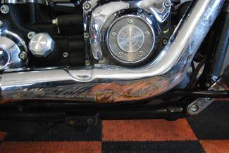 2007 Harley-Davidson Dyna Low Rider FXDL Jackson, Georgia 4