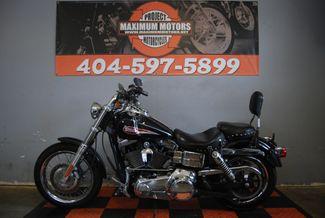 2007 Harley-Davidson Dyna Low Rider FXDL Jackson, Georgia 7