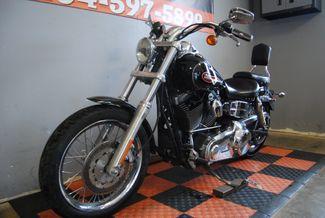 2007 Harley-Davidson Dyna Low Rider FXDL Jackson, Georgia 8