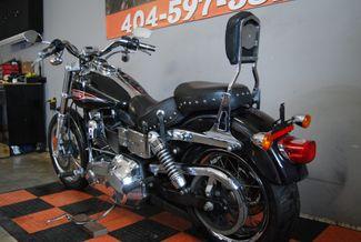 2007 Harley-Davidson Dyna Low Rider FXDL Jackson, Georgia 9