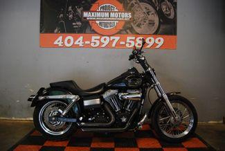2007 Harley-Davidson Dyna Street Bob FXDB Jackson, Georgia