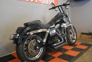 2007 Harley-Davidson Dyna Street Bob FXDB Jackson, Georgia 1