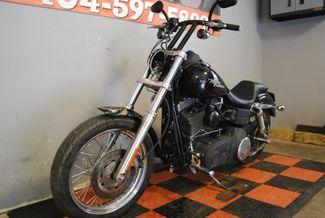 2007 Harley-Davidson Dyna Street Bob FXDB Jackson, Georgia 10