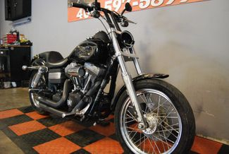 2007 Harley-Davidson Dyna Street Bob FXDB Jackson, Georgia 2