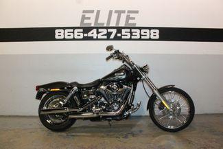 2007 Harley Davidson Dyna Wide Glide in Boynton Beach, FL 33426