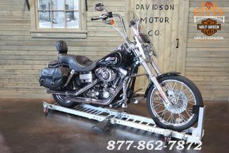 2007 Harley-Davidson DYNA WIDE GLIDE FXDWG WIDE GLIDE FXDWG in Chicago Illinois, 60555