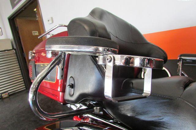 2007 Harley-Davidson Electra Glide® Ultra Classic® Arlington, Texas 24