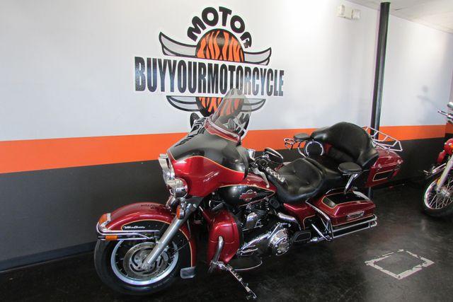 2007 Harley-Davidson Electra Glide® Ultra Classic® Arlington, Texas 39