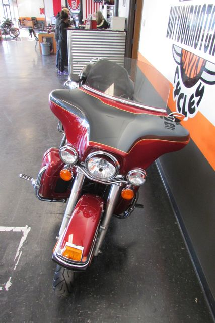 2007 Harley-Davidson Electra Glide® Ultra Classic® Arlington, Texas 4