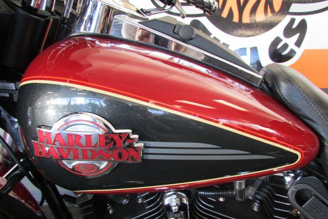 2007 Harley-Davidson Electra Glide® Ultra Classic® Arlington, Texas 54