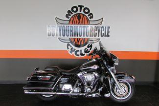 2007 Harley-Davidson Electra Glide® Ultra Classic® Arlington, Texas