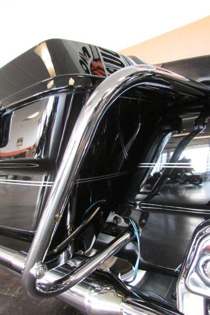 2007 Harley-Davidson Electra Glide® Ultra Classic® Arlington, Texas 12