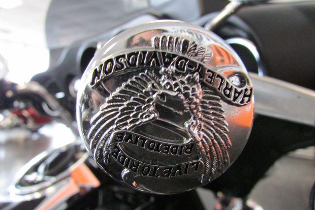 2007 Harley-Davidson Electra Glide® Ultra Classic® Arlington, Texas 45