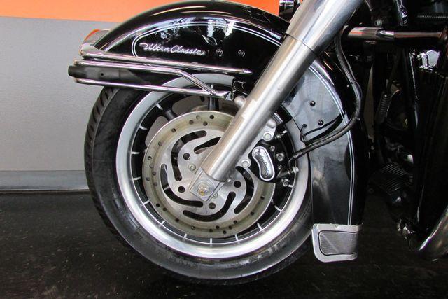 2007 Harley-Davidson Electra Glide® Ultra Classic® Arlington, Texas 47