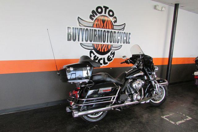 2007 Harley-Davidson Electra Glide® Classic Arlington, Texas 1