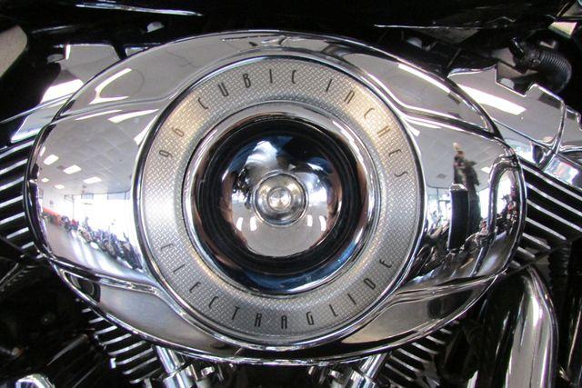 2007 Harley-Davidson Electra Glide® Classic Arlington, Texas 19