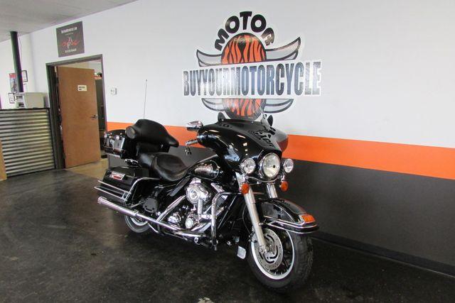 2007 Harley-Davidson Electra Glide® Classic Arlington, Texas 3