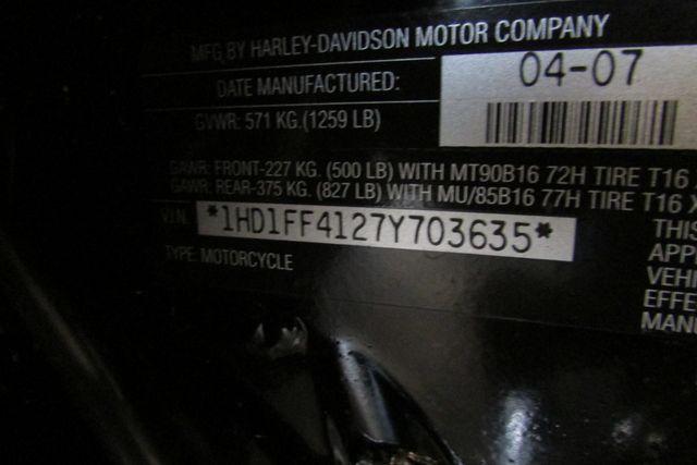 2007 Harley-Davidson Electra Glide® Classic Arlington, Texas 43