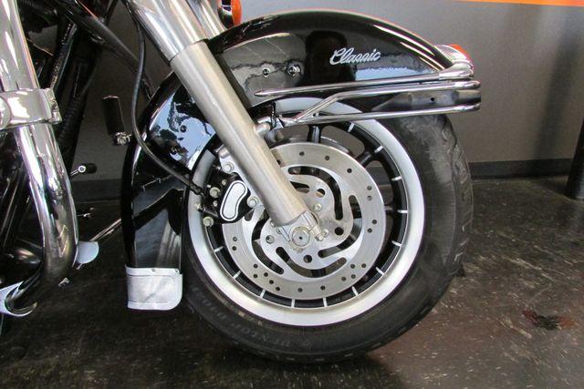 2007 Harley-Davidson Electra Glide® Classic Arlington, Texas 8
