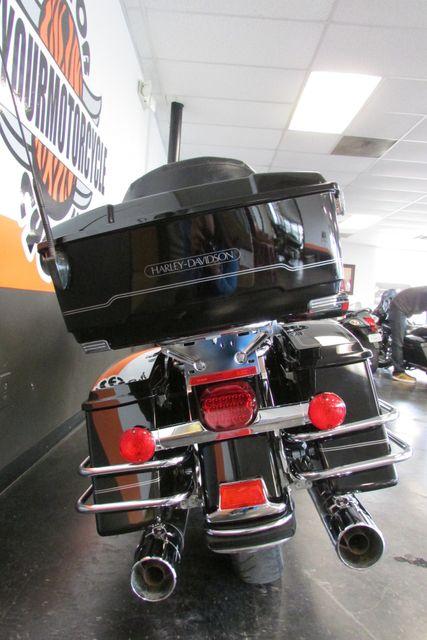 2007 Harley-Davidson Electra Glide® Classic Arlington, Texas 9